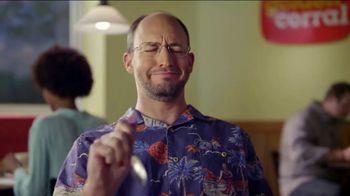 Golden Corral Steak & Seafood Summer Bash TV Spot, 'That's a Good Call' - Thumbnail 5