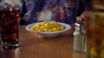 Golden Corral Steak & Seafood Summer Bash TV Spot, 'That's a Good Call' - Thumbnail 6