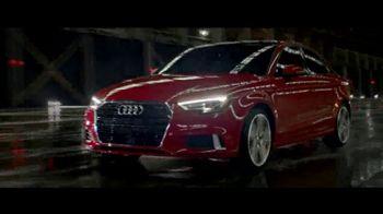 AudiTV Spot, 'Pioneering Performance: A3' [T2] - Thumbnail 1
