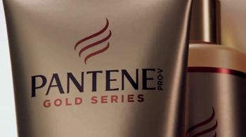 Pantene Gold Series TV Spot, 'Proudly Born' - Thumbnail 5