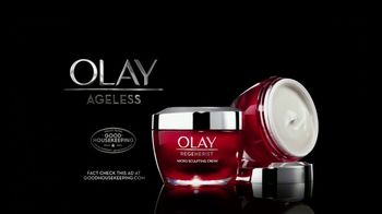 Olay Regenerist TV Spot, 'Shatters the Competition' - Thumbnail 8