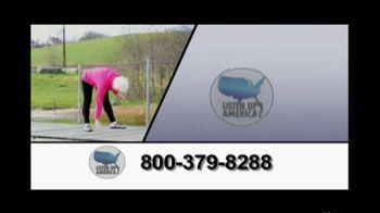Listen Up America TV Spot, 'Back or Knee Pain' - Thumbnail 8