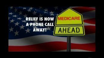 Listen Up America TV Spot, 'Back or Knee Pain' - Thumbnail 2