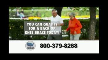 Listen Up America TV Spot, 'Back or Knee Pain' - Thumbnail 3