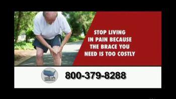 Listen Up America TV Spot, 'Back or Knee Pain' - Thumbnail 5