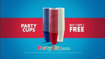 Party City TV Spot, 'This Fourth of July' - Thumbnail 9