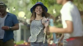 Party City TV Spot, 'This Fourth of July' - Thumbnail 2