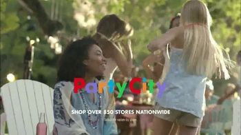 Party City TV Spot, 'This Fourth of July' - Thumbnail 7