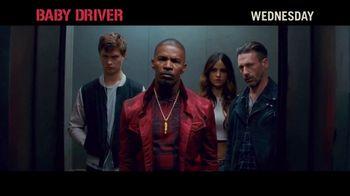 Baby Driver - Alternate Trailer 27