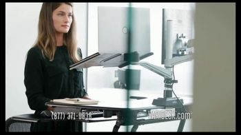 Varidesk TV Spot, 'A Better Way' - Thumbnail 6