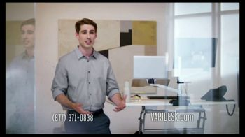 Varidesk TV Spot, 'A Better Way' - Thumbnail 7