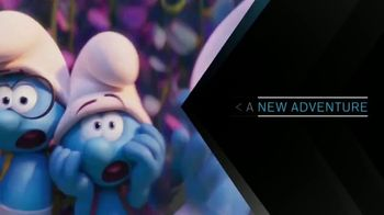 XFINITY On Demand TV Spot, 'Smurfs: The Lost Village'