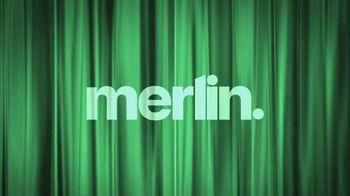 Merlin TV Spot, 'Coffee Shop' - Thumbnail 1