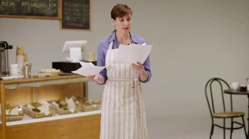 Merlin TV Spot, 'Coffee Shop' - Thumbnail 2