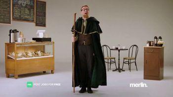 Merlin TV Spot, 'Coffee Shop' - Thumbnail 6