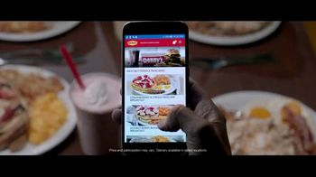 Denny's on Demand TV Spot, 'Care Package' - Thumbnail 7