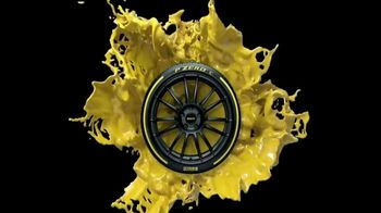 Pirelli Color Edition Tires TV Spot, 'Color Wheel' - Thumbnail 2