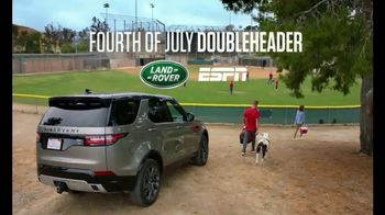 2017 Land Rover Discovery TV Spot, 'ESPN: One More' Feat. Mike Trout [T1] - Thumbnail 8