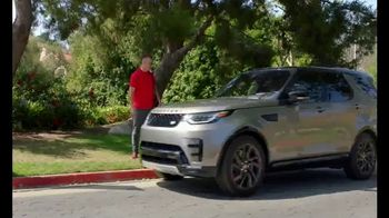 2017 Land Rover Discovery TV Spot, 'ESPN: One More' Feat. Mike Trout [T1] - Thumbnail 4