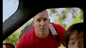 2017 Land Rover Discovery TV Spot, 'ESPN: One More' Feat. Mike Trout [T1] - 155 commercial airings
