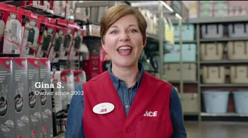 ACE Hardware 4th of July Sale TV Spot, 'The Right Grill' - Thumbnail 1