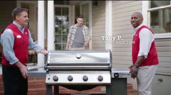 ACE Hardware 4th of July Sale TV Spot, 'The Right Grill' - Thumbnail 3