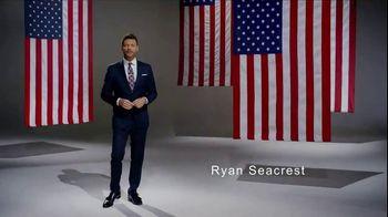 Macy's Got Your Six Charity Event TV Spot, 'Support' Feat. Ryan Seacrest - Thumbnail 1