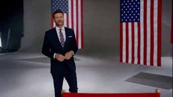 Macy's Got Your Six Charity Event TV Spot, 'Support' Feat. Ryan Seacrest - Thumbnail 2