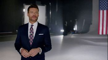 Macy's Got Your Six Charity Event TV Spot, 'Support' Feat. Ryan Seacrest - 112 commercial airings