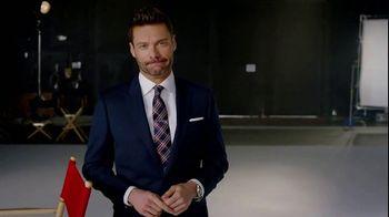 Macy's Got Your Six Charity Event TV Spot, 'Support' Feat. Ryan Seacrest - Thumbnail 4