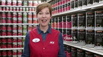 ACE Hardware 4th of July Sale TV Spot, 'Buy Two, Get One Free Paint' - Thumbnail 1