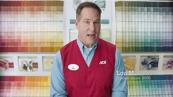 ACE Hardware 4th of July Sale TV Spot, 'Buy Two, Get One Free Paint' - Thumbnail 4