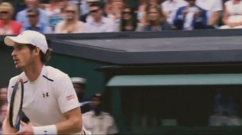 Wimbledon TV Spot, 'Under the Skin' - Thumbnail 7