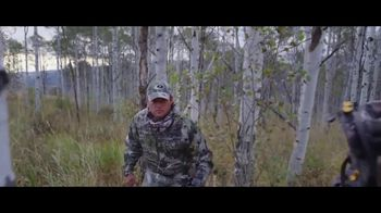 Mossy Oak Mountain Country TV Spot, 'Something Unique' - Thumbnail 4