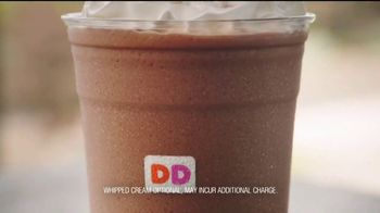 Dunkin' Donuts TV Spot, 'Summer of Coffee' Song by The Regrettes - Thumbnail 9