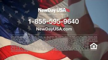 New Day USA 100 VA Loan TV Spot, 'House Rich, Cash Poor' - Thumbnail 7