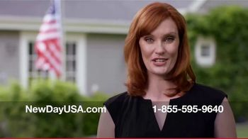 New Day USA 100 VA Loan TV Spot, 'House Rich, Cash Poor' - Thumbnail 3