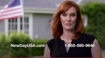 New Day USA 100 VA Loan TV Spot, 'House Rich, Cash Poor' - Thumbnail 6