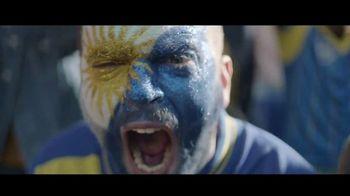 XFINITY X1 TV Spot, 'La mejor experiencia futbolística' [Spanish] - 1 commercial airings