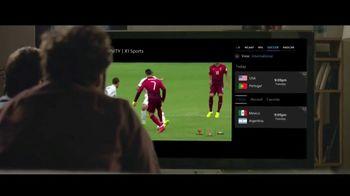 XFINITY X1 TV Spot, 'La mejor experiencia futbolística' [Spanish] - Thumbnail 5