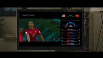 XFINITY X1 TV Spot, 'La mejor experiencia futbolística' [Spanish] - Thumbnail 6