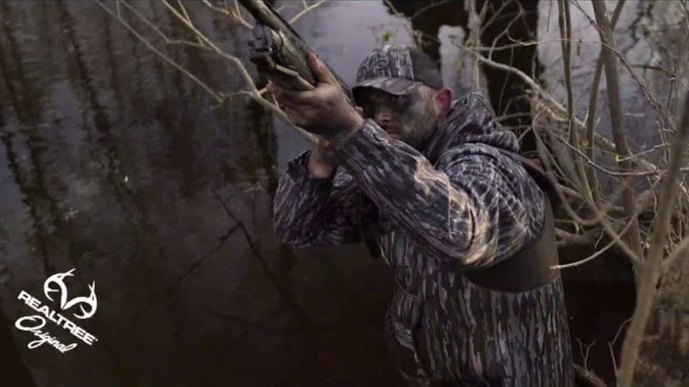 Realtree TV Commercial, 'It Doesn't Get Any Better'