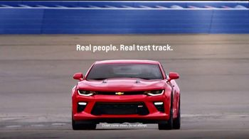 Chevrolet 4th of July Sales Event TV Spot, 'Enjoy the Ride' [T2] - Thumbnail 1