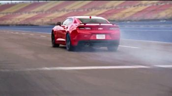 Chevrolet 4th of July Sales Event TV Spot, 'Enjoy the Ride' [T2] - Thumbnail 2