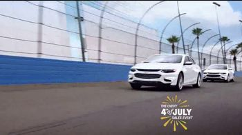 Chevrolet 4th of July Sales Event TV Spot, 'Enjoy the Ride' [T2] - Thumbnail 4