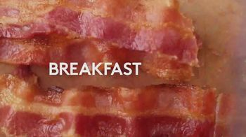 Taco Bell Breakfast Quesadilla TV Spot, 'Preparation' - Thumbnail 3