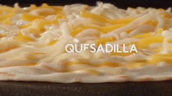 Taco Bell Breakfast Quesadilla TV Spot, 'Preparation' - Thumbnail 4