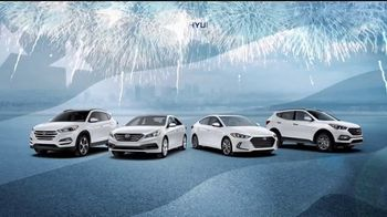 Hyundai 4th of July Sales Event TV Spot, 'Light the Savings' [T2] - Thumbnail 1