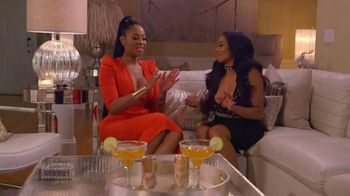 Bud Light Peach-A-Rita TV Spot, 'VH1: Fans' Night In' Featuring Mimi Faust - Thumbnail 1
