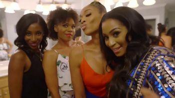 Bud Light Peach-A-Rita TV Spot, 'VH1: Fans' Night In' Featuring Mimi Faust - Thumbnail 4